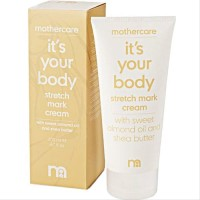 Mothercare It's Your Body Stretch Mark Cream 200ml stretchmark selulit