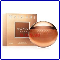 Parfum Refill B*lgari Aqva Amara For Men - 30 ml
