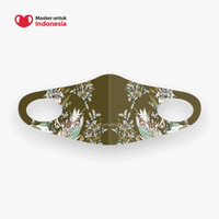 Minimal x Masker untuk Indonesia