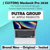 (CUSTOM) Apple Macbook Pro 2020 13 inch Retina Display CTO