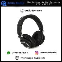 Headphone Audio Technica ATH-M50xBT / ATH M50x BT