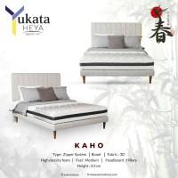 Yukata Heya Hillary (Divan Headboard Only) - Uk 200x200