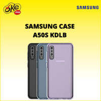 Samsung Case A50S KDLB - Hitam