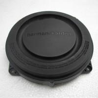 4Inch DIY Bass Passive Radiator Speaker Brush Aluminum Membrane 120mm