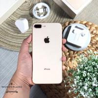Second iPhone 8+ 256GB Grey / Silver / Gold - ORIGINAL Mulus + Bonus