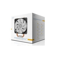 CPU Cooler Deepcool Gammaxx 400 - Fan 12CM LED