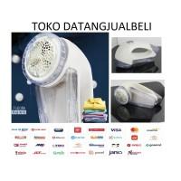 FIMEI Mesin Penghisap Debu Baju Cloth Shave - 2088 - White