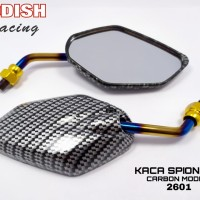 spion carbon twotone yamaha mini
