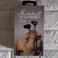 Earphone Headset Headphone Marshall Ori No OEM atau KW