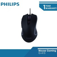 Philips Mouse Gaming G-413