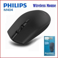 Mouse PHILIPS M404 Wireless