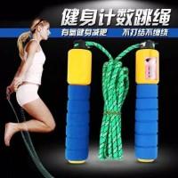 Tali skipping / lompat tali / skipping rope
