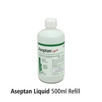 Aseptan Liquid Refill 500ml Onemed