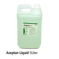 Aseptan Liquid Onemed Refill 5 liter