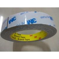 Double tape 3 m putih