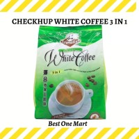 Ipoh White Coffee 3 in 1 Less Sweet Sugar / Chek Hup / Check Hup