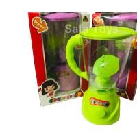 Mainan Blender Murah /Mainan Anak anak Funny Blender