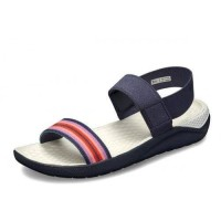 SANDAL CROCS LITERIDE RELAXED FIT WOMEN SANDAL WANITA IMPORT