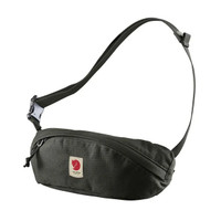 Tas Selempang Fjallraven Ulvo Hip Pack Medium Color Deep Forest