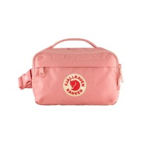 Tas Selempang Fjallraven Kanken Hip Pack Color Pink
