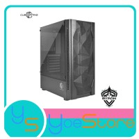 Casing PC CUBE GAMING BYRON - ATX - LEFT SIDE TEMPERED / Casing Gaming