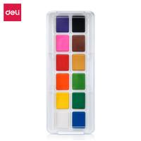 Deli Cat Warna Solid 12/24 warna 73868 73870