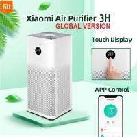 Xiaomi Mi Air Purifier 3H OLED Touch Display - Pembersih Udara