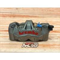 Kaliper Brembo Radial GP4RS 108 MM Kanan / Right ZX25 R