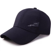 Topi Baseball Caps Outdoor Sport Unisex Topi LEADING