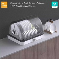 Xiaomi Viomi Disinfection Cabinet UVC Sterilization Dishes