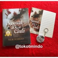 Novel SEPERCIK DOA CINTA (Nur Hoiriah)