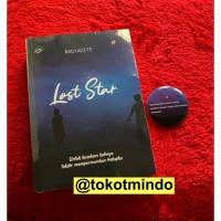 Novel LOST STAR (Nagyagite)