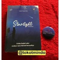 Novel STARLIGHT (Nagyagite)