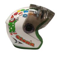 Helm Anak Kidzu Badut