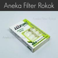 Filter Rokok Disposable Sekali Pakai JZIY JY 005 (ukuran standard)