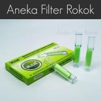 Filter Rokok Busa Serat Disposable Sekali Pakai YJ 112