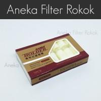 Filter Rokok Disposable Sekali Pakai Sanda SD 158 (ukuran standard)