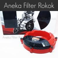 Asbak Besi Ducati Special Edition - Ducati Ashtray