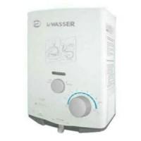 Water heater gas wasser WH 506 A pemanas air