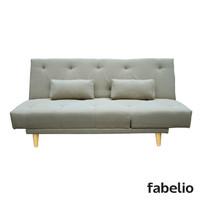 Fabelio - Sofa Bed Vigor - Custard