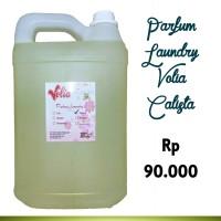 Parfum Laundry Forti Volia 5 Liter / 5Liter Murah