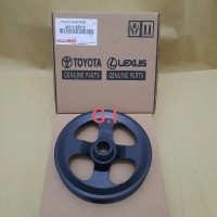 pulley pompa power steering Toyota Avanza 1300cc