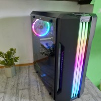 pc gaming Intel Core i5 3470 up to 3.6ghz Ram 8gb gtx 1050