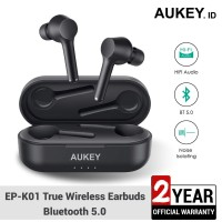 Aukey Headset EP-K01 True wireless Earbuds Bluetooth.5.0 - 500459