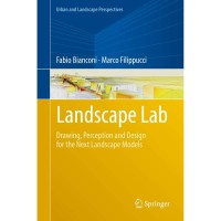 Landscape Lab: Drawing, Perception and Design (eBook)