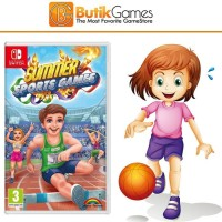 Summer Sports Games Switch Nintendo Switch