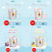 Petite - Oonew Petite baby pure Food Processor 4in1