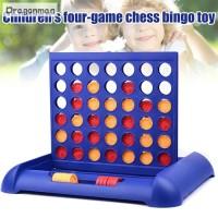 Mainan Papan Catur Bingo Tiga Dimensi