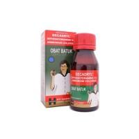 Decadryl Expectorant Syrup 60ml