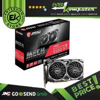 MSI Radeon RX 5500 XT 8GB DDR6 - MECH OC